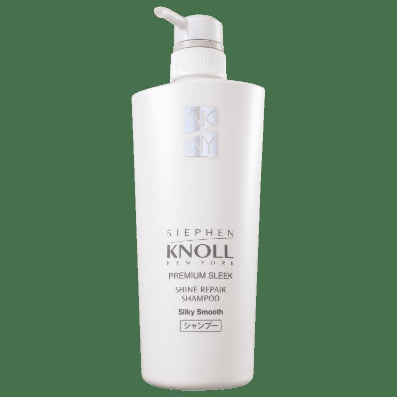 Stephen Knoll Shine Repair Silky Smooth - Shampoo 500ml
