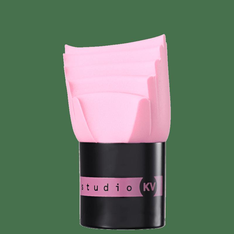 Studio KV Splash Brush - Esponja para Maquiagem