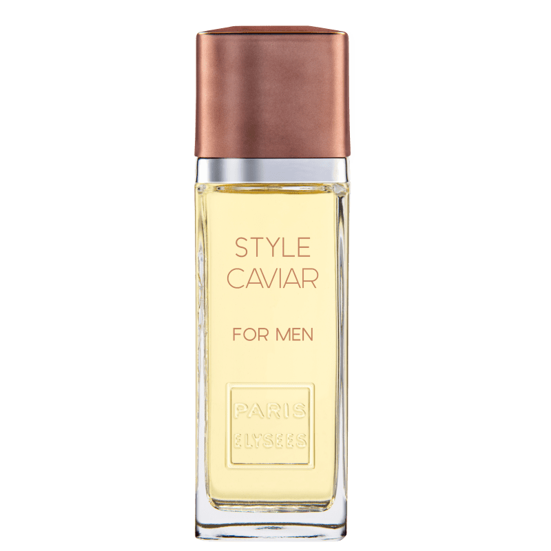 Style Caviar Paris Elysees Eau de Toilette - Perfume Masculino 100ml