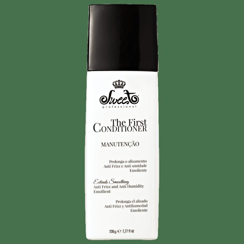 Sweet Hair The First Manutenção - Condicionador 230g