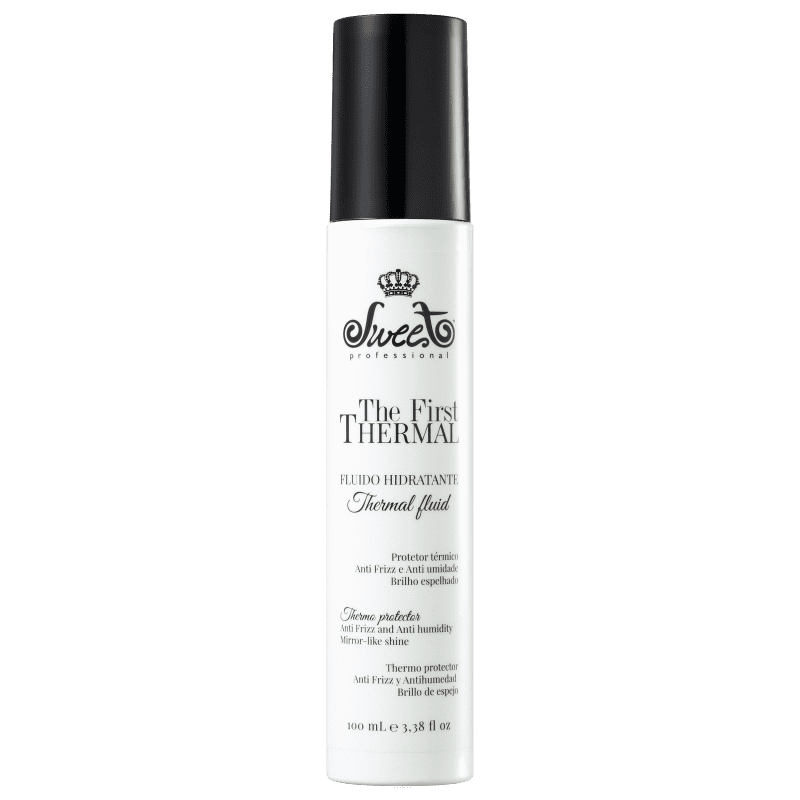 Sweet Hair The First Thermal - Protetor Térmico 100ml