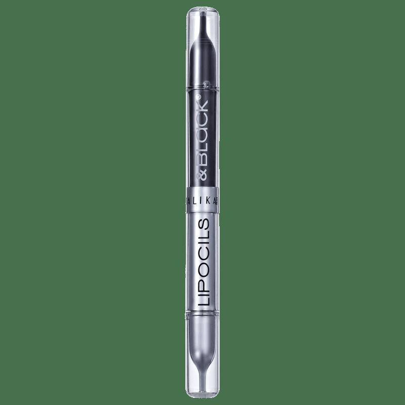 Talika Lipocils &amp, Black - Gel Condicionante e Máscara para Cílios 2x2,5ml