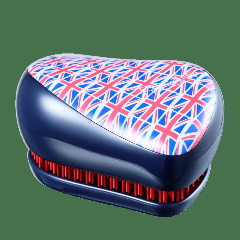 Tangle Teezer Compact Styler Cool Britannia - Escova de Cabelo