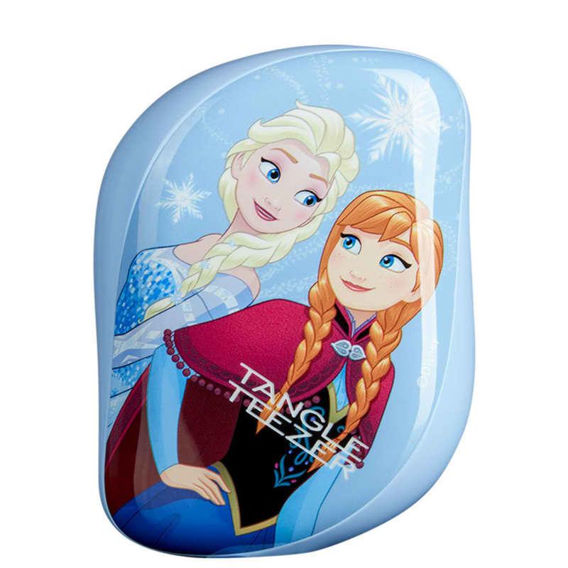 Tangle Teezer Compact Styler Disney Frozen - Escova de Cabelo