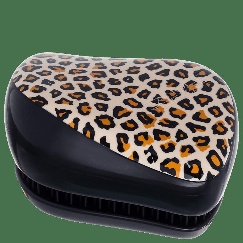 Tangle Teezer Compact Styler Feline Groovy - Escova de Cabelo