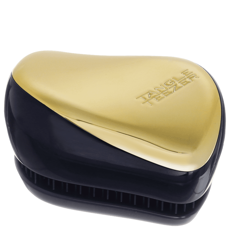 Tangle Teezer Compact Styler Gold Rush - Escova de Cabelo