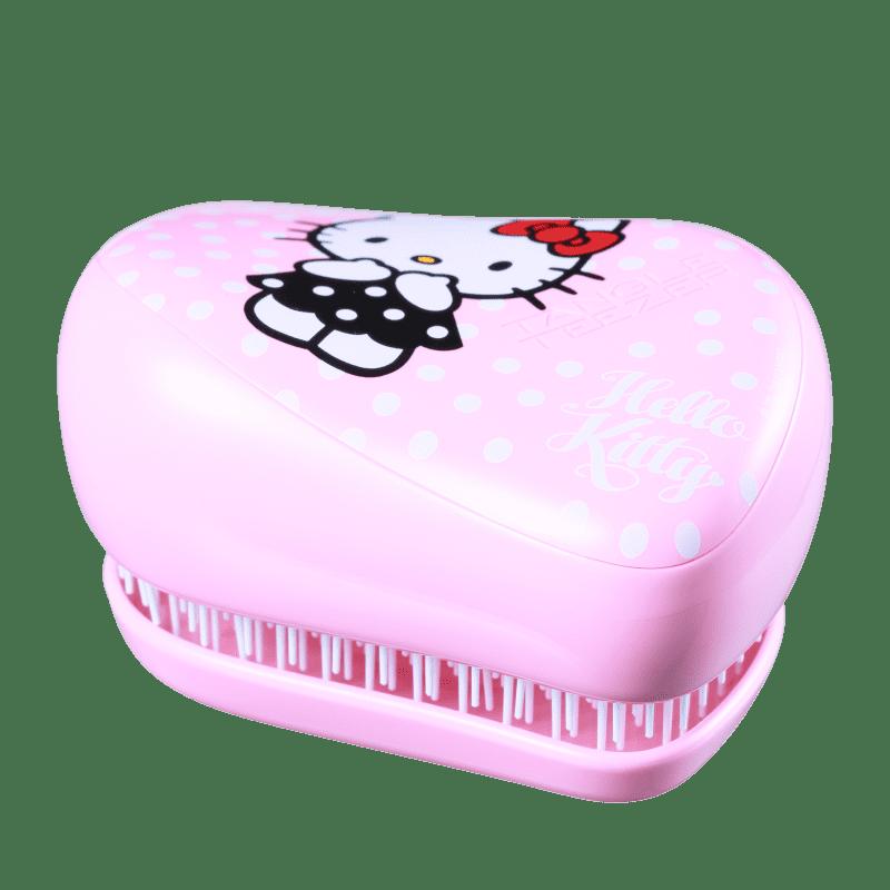 Tangle Teezer Compact Styler Hello Kitty Pink - Escova de Cabelo