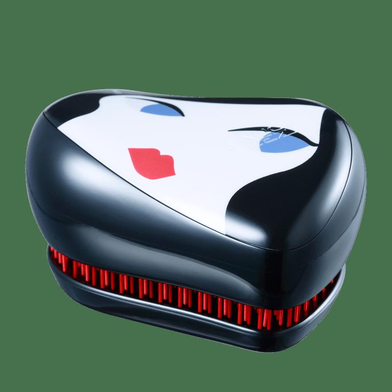 Tangle Teezer Compact Styler Lulu Guinness Doll Face - Escova de Cabelo