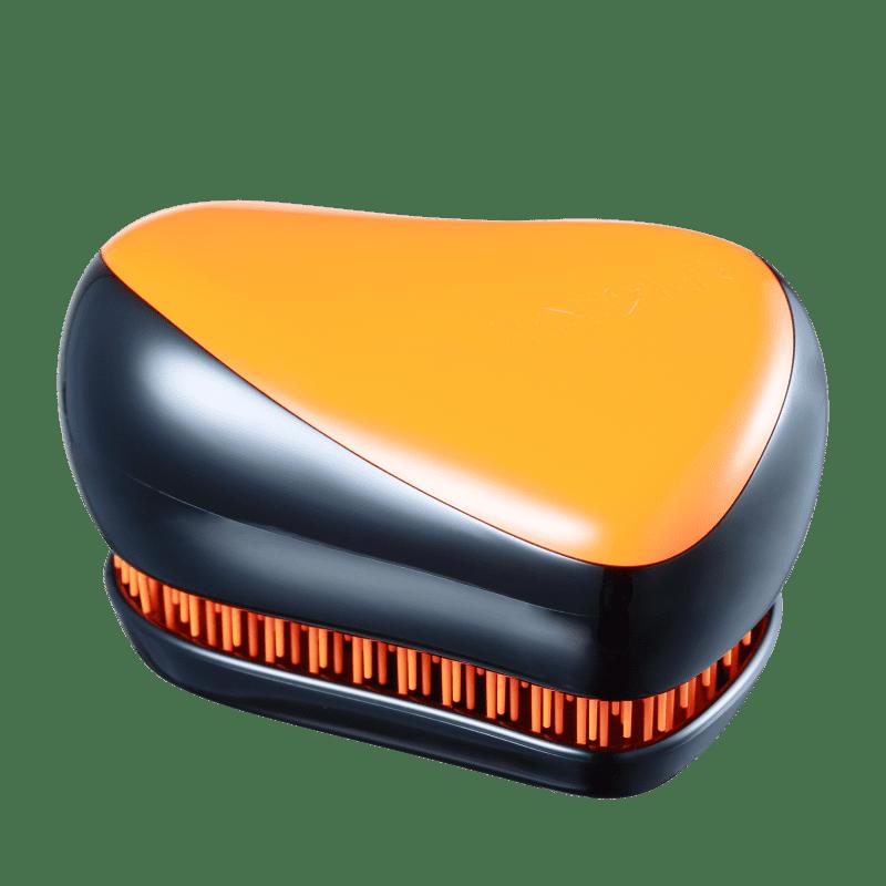 Tangle Teezer Compact Styler Neon Orange Flare - Escova de Cabelo