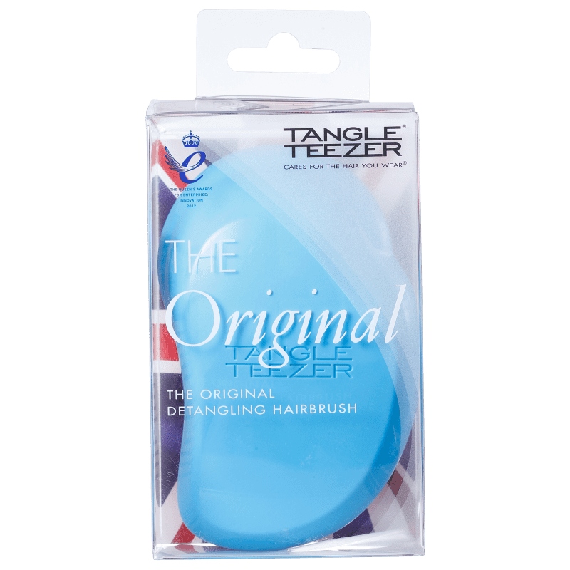 Tangle Teezer The Original Blueberry Pop - Escova de Cabelo