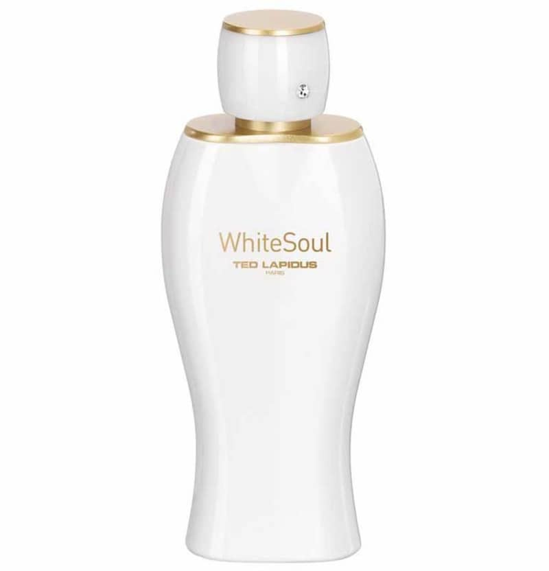 White Soul Ted Lapidus Eau de Parfum - Perfume Feminino 30ml