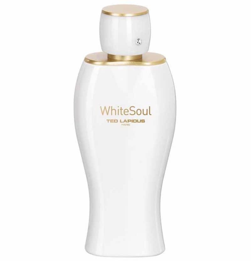 White Soul Ted Lapidus Eau de Parfum - Perfume Feminino 100ml