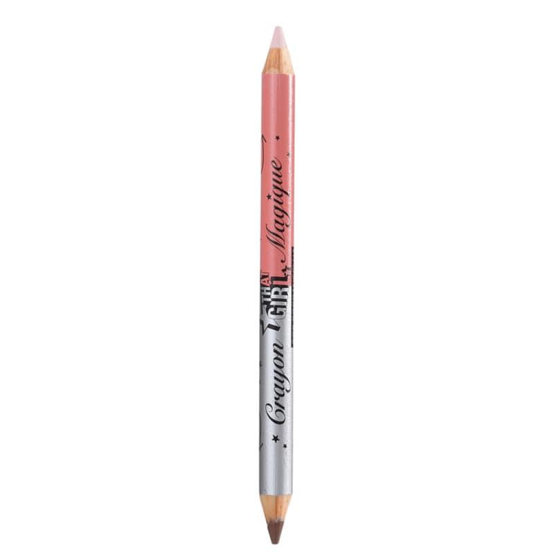 That Girl Crayon Magique - Lápis para Sobrancelha 1,2g