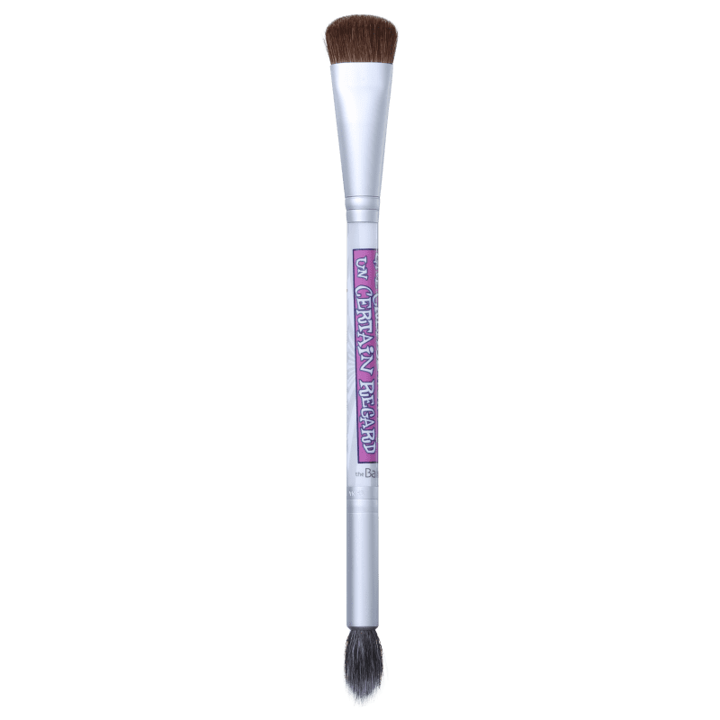 the Balm Give Crease a Chance Duplo - Pincel para Sombra