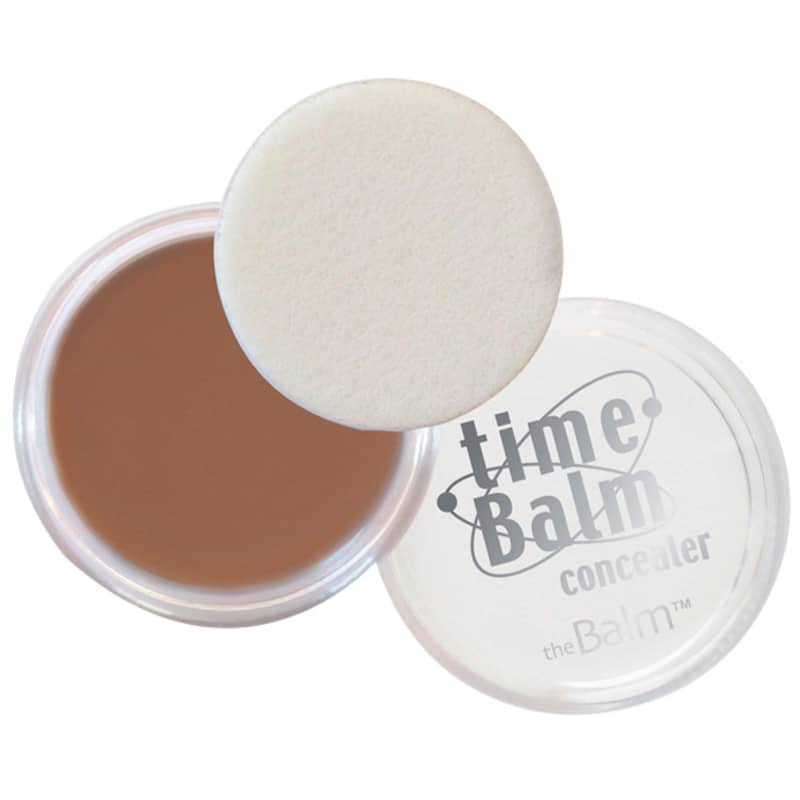 the Balm Time Balm Dark - Corretivo Compacto 7,5g