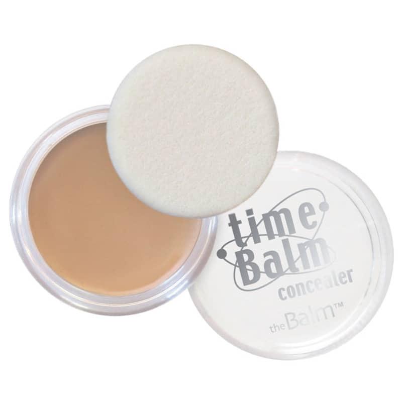 the Balm Time Balm Mid Medium - Corretivo Compacto 7,5g