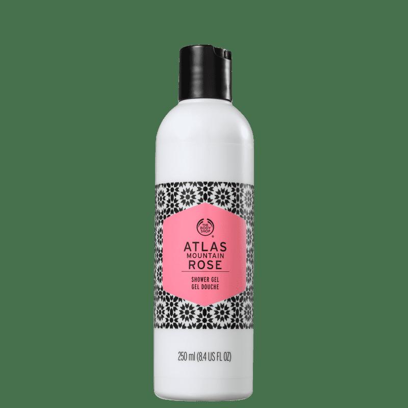 The Body Shop Atlas Mountain Rose - Gel de Banho 250ml