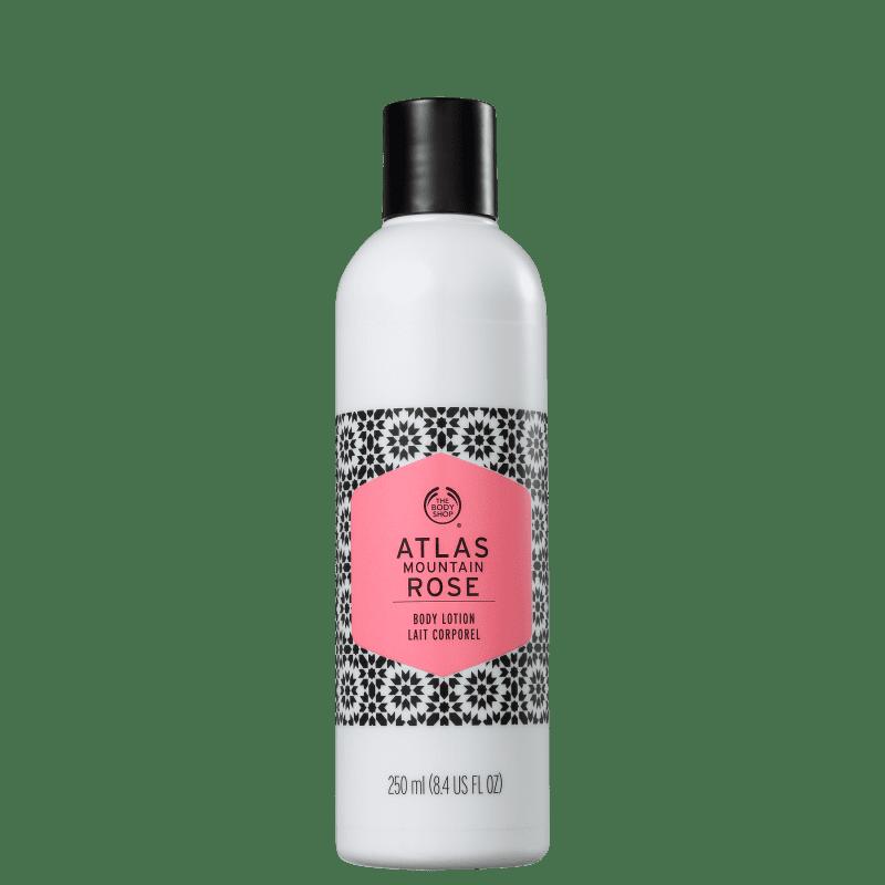 The Body Shop Atlas Mountain Rose - Loção Corporal 250ml
