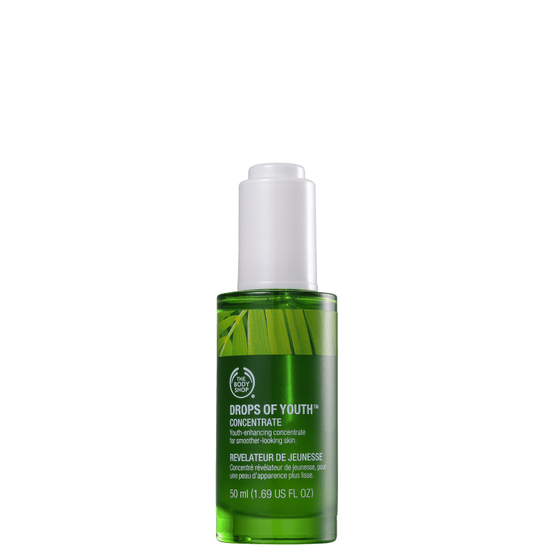 The Body Shop Drops Of Youth Nutriorganics - Sérum Anti-Idade 50ml