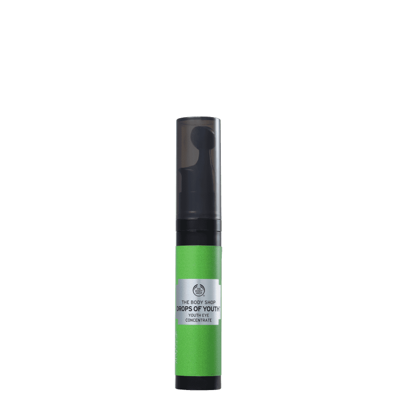 The Body Shop Drops Of Youth Youth Eye Concentrate - Sérum para Área dos Olhos 10ml
