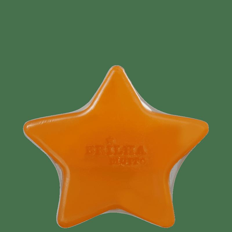 The Body Shop Estrela Brilha Muito - Sabonete em Barra 90g