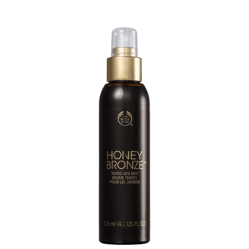 The Body Shop Honey Bronze - Gel Bronzeador para Pernas 125ml