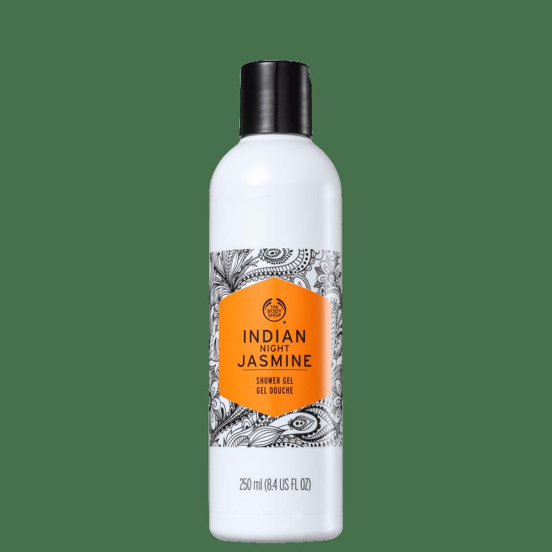 The Body Shop Indian Night Jasmine - Gel de Banho 250ml