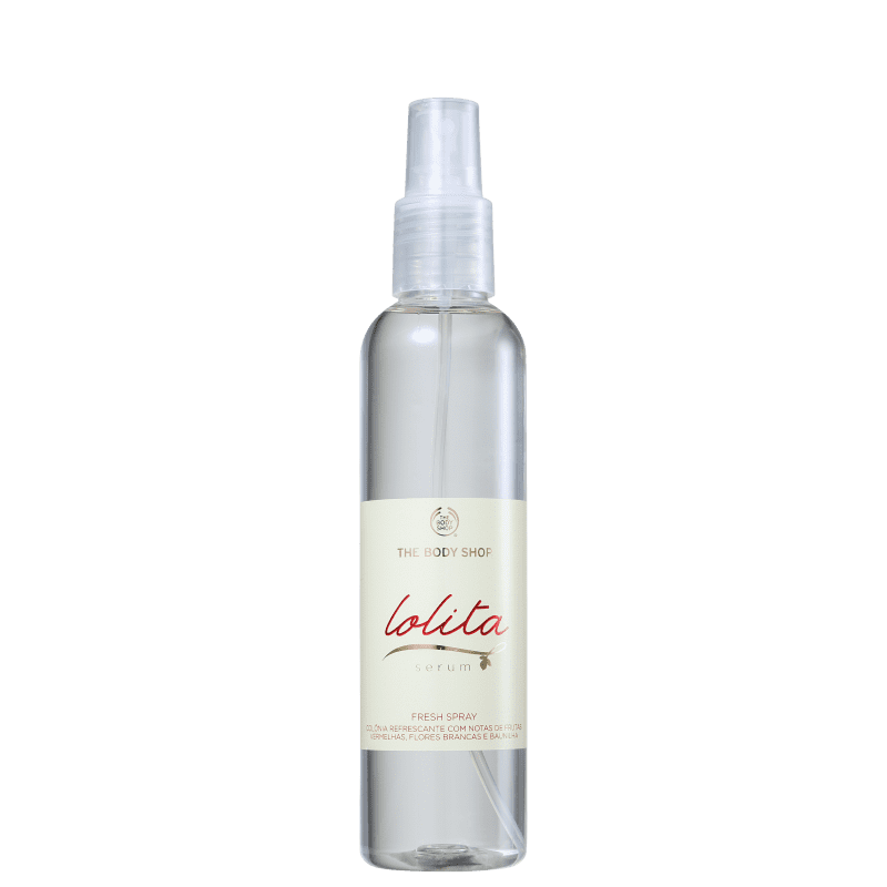 The Body Shop Lolita Serum - Body Spray 200ml