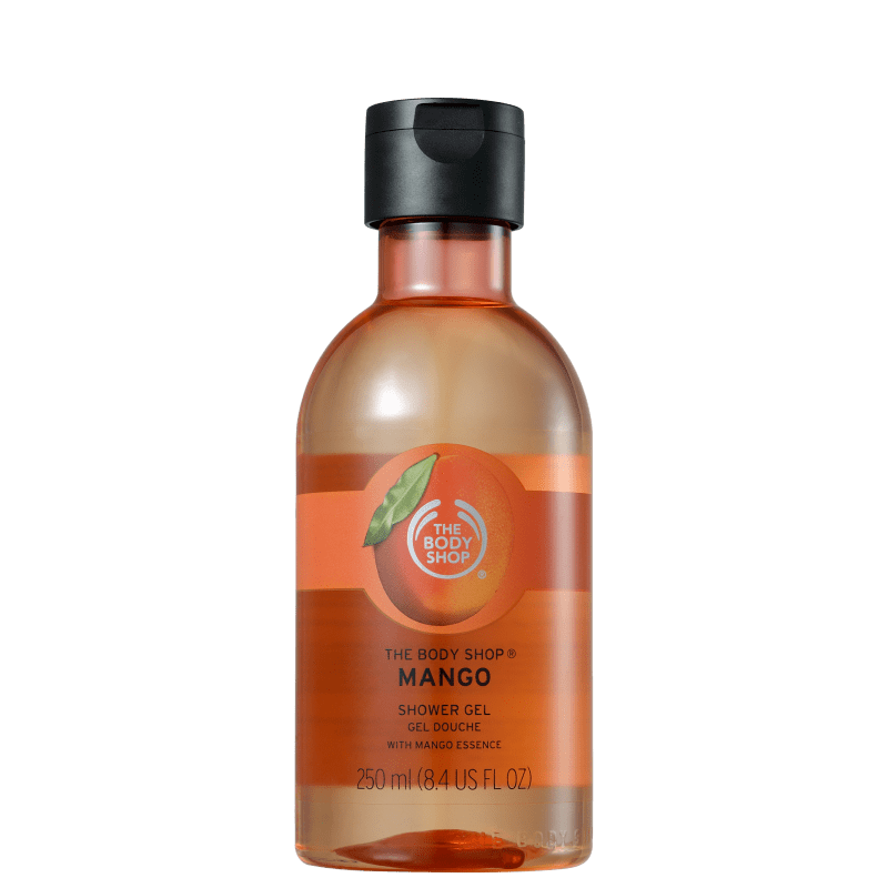 The Body Shop Mango - Gel de Banho 250ml