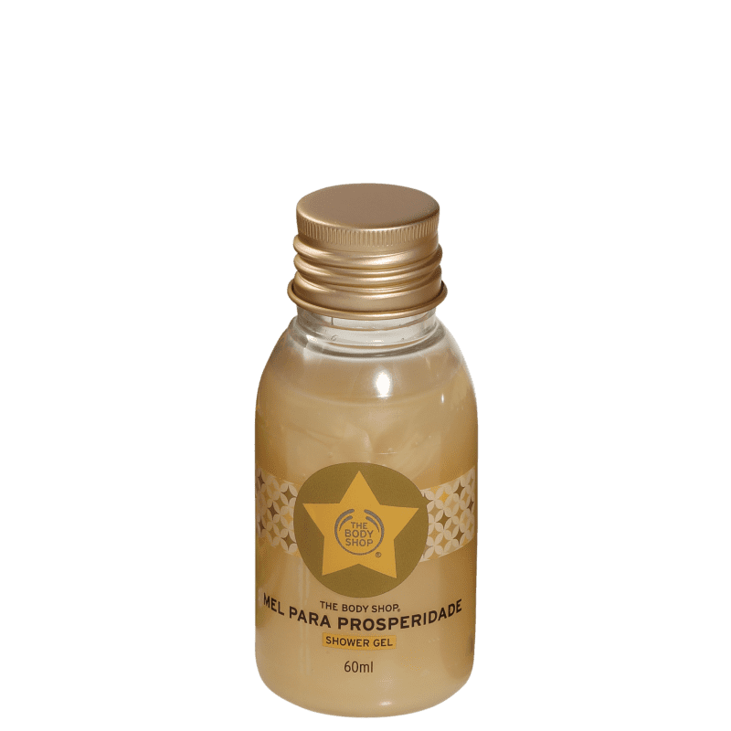 The Body Shop Mel Mini - Gel de Banho 60ml