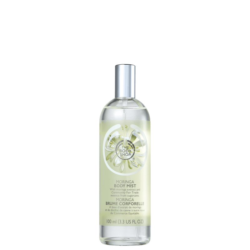 The Body Shop Moringa - Body Spray 100ml