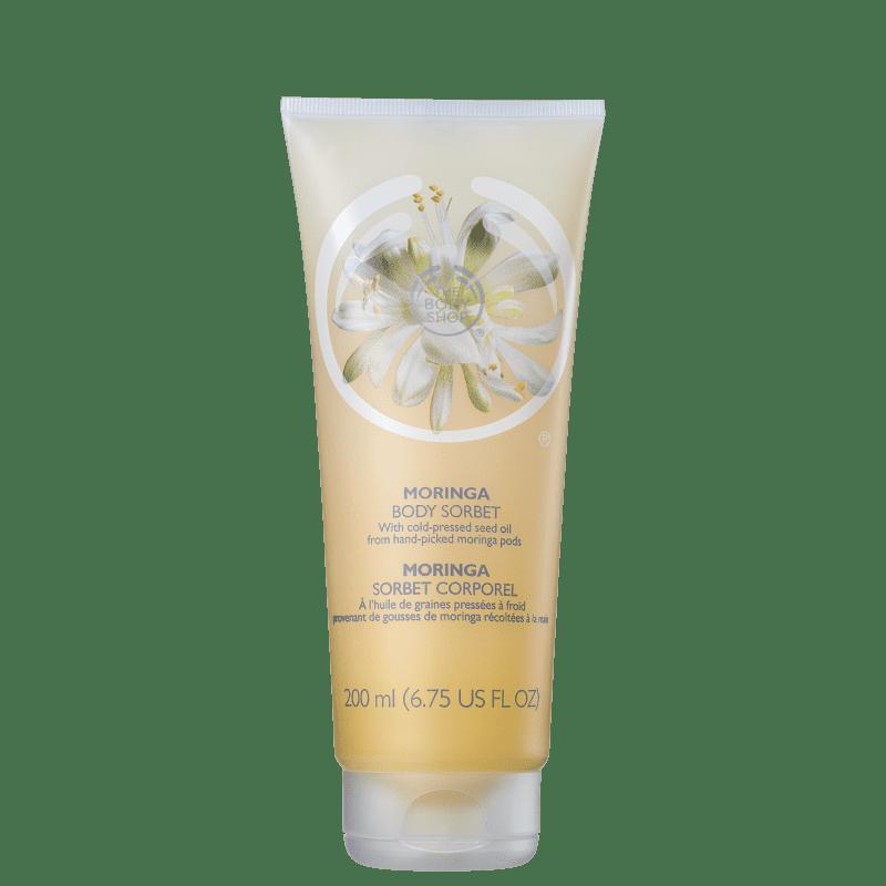 The Body Shop Moringa - Hidratante Corporal 200ml