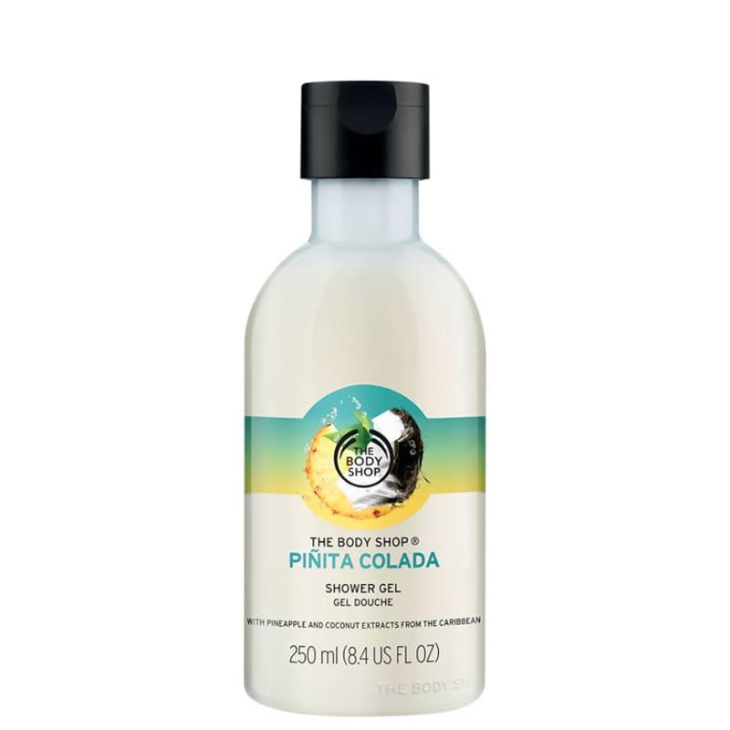 The Body Shop Piñita Colada - Gel de Banho 250ml