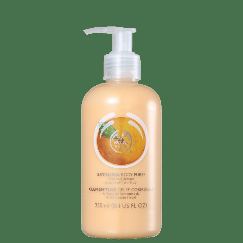 The Body Shop Satsuma - Loção Corporal 250ml