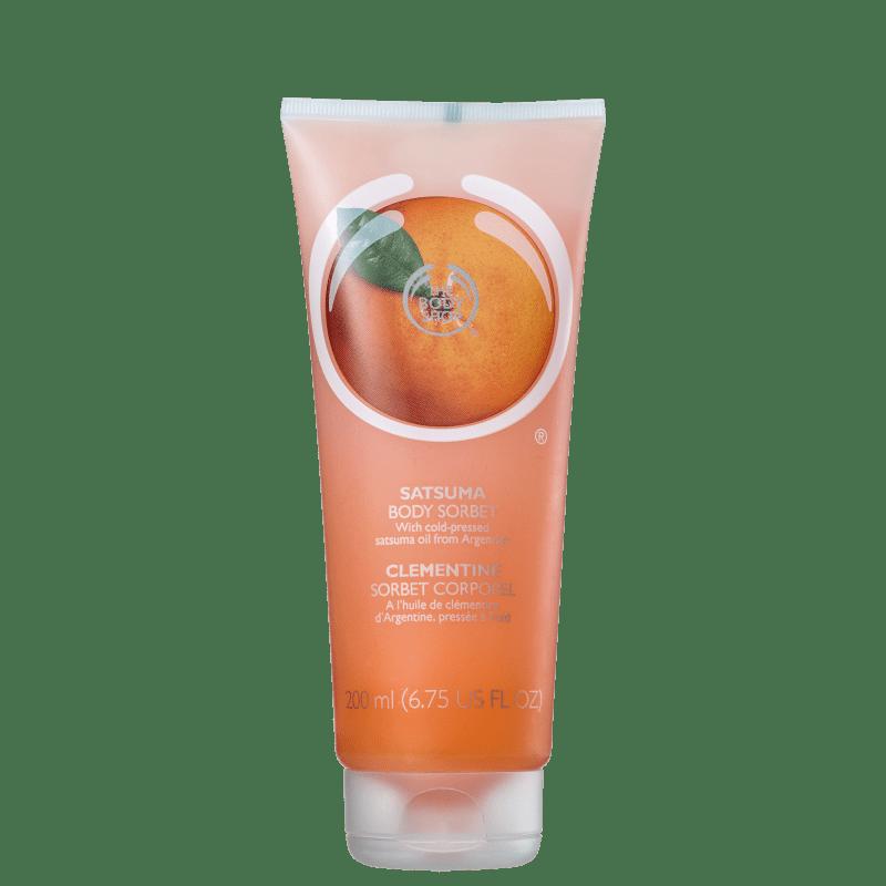 The Body Shop Satsuma - Hidratante Corporal 200ml