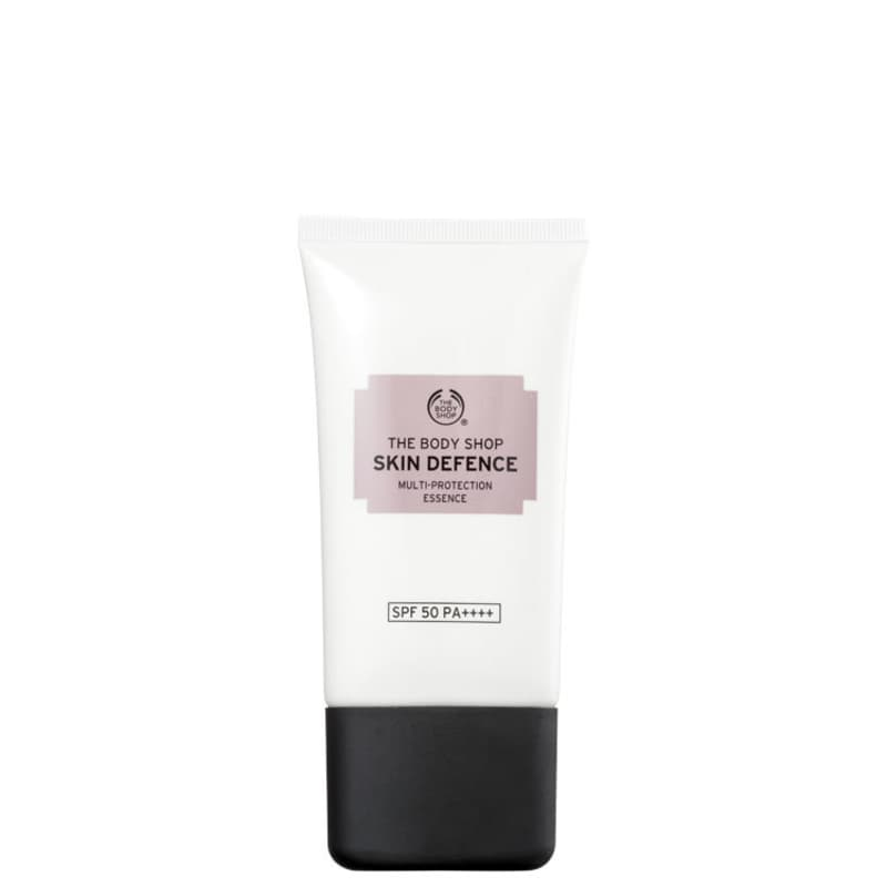 The Body Shop Skin Defence FPS 50 - Hidratante Facial 40ml