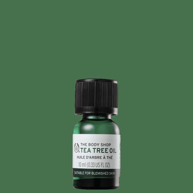 The Body Shop Tea Tree - Óleo Facial 10ml