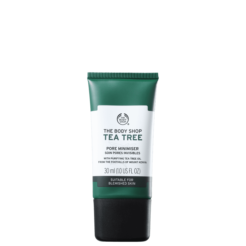 The Body Shop Tea Tree Pore Minimizer - Primer 30ml