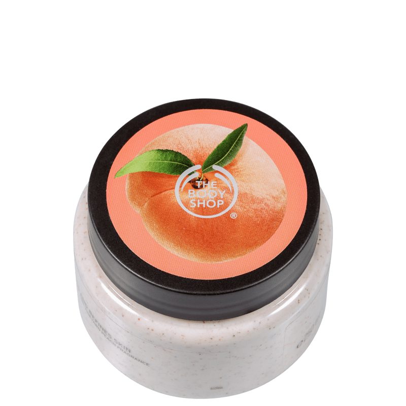The Body Shop Vineyard Peach - Esfoliante Corporal 250ml