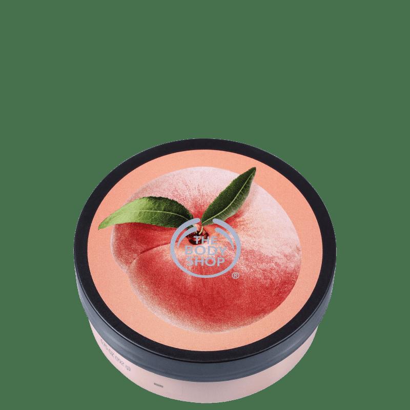 The Body Shop Vineyard Peach - Manteiga Hidratante Corporal 200ml