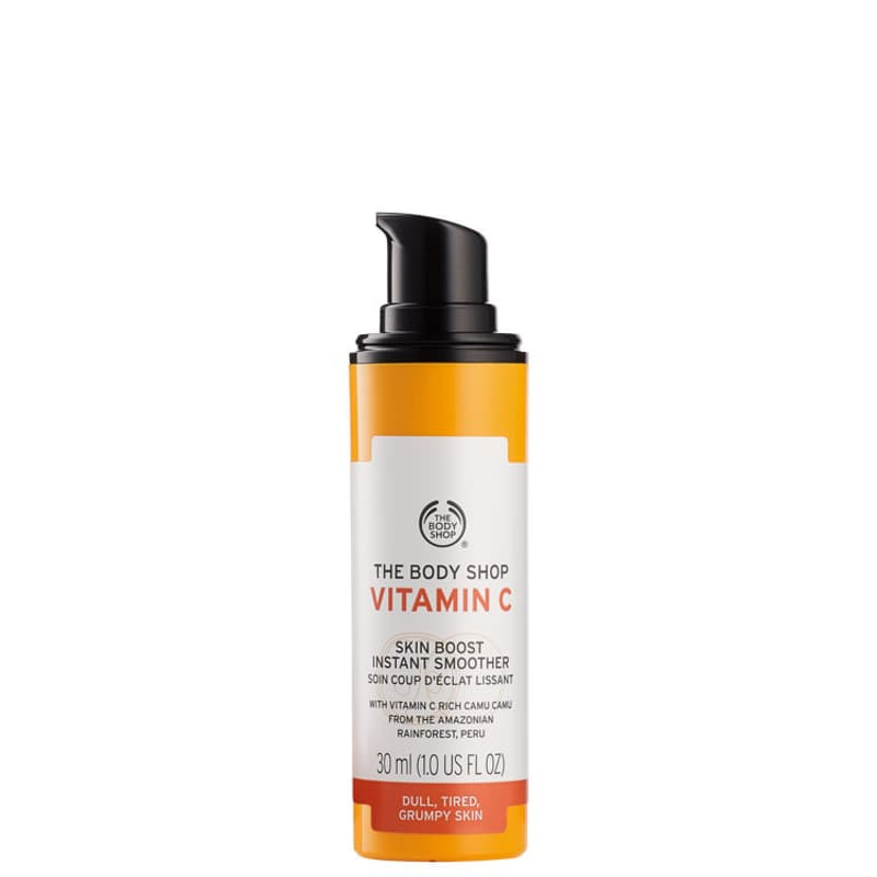 The Body Shop Vitamin C Skin Boost - Sérum Hidratante Facial 30ml