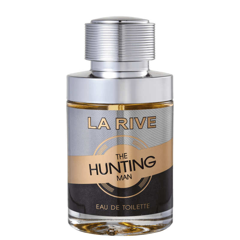 The Hunting Man La Rive Eau de Toilette - Perfume Masculino 75ml