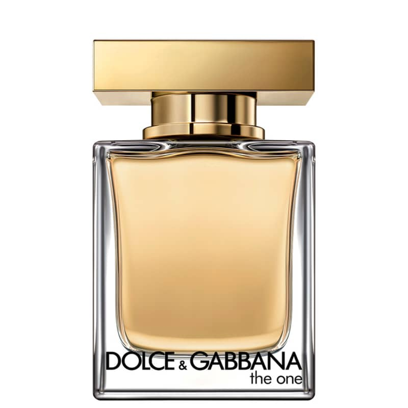 The One Dolce & Gabbana Eau de Toilette - Perfume Feminino 50ml