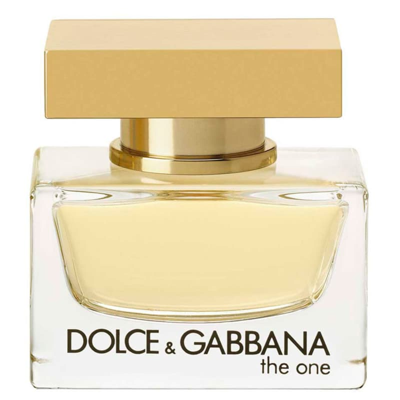 The One Dolce & Gabbana Eau de Parfum - Perfume Feminino 75ml