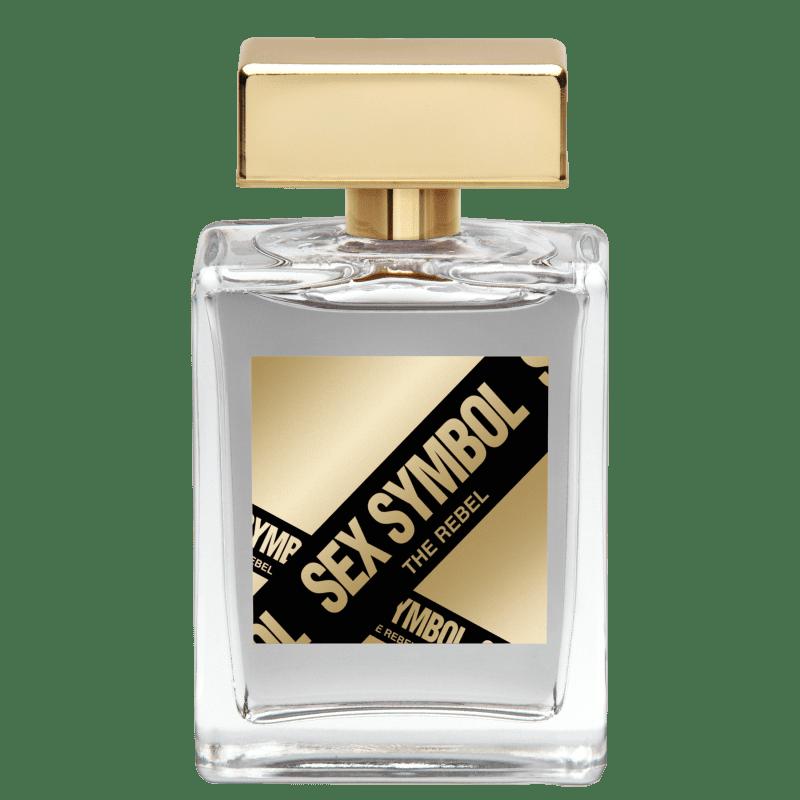 The Rebel for Men by Ricardo Barbato Sex Symbol - Perfume Masculino 100ml