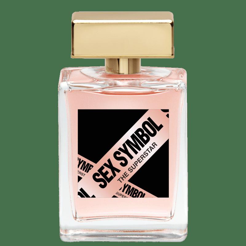 The Superstar for Woman by Sabrina Sato Sex Symbol - Perfume Feminino 100ml
