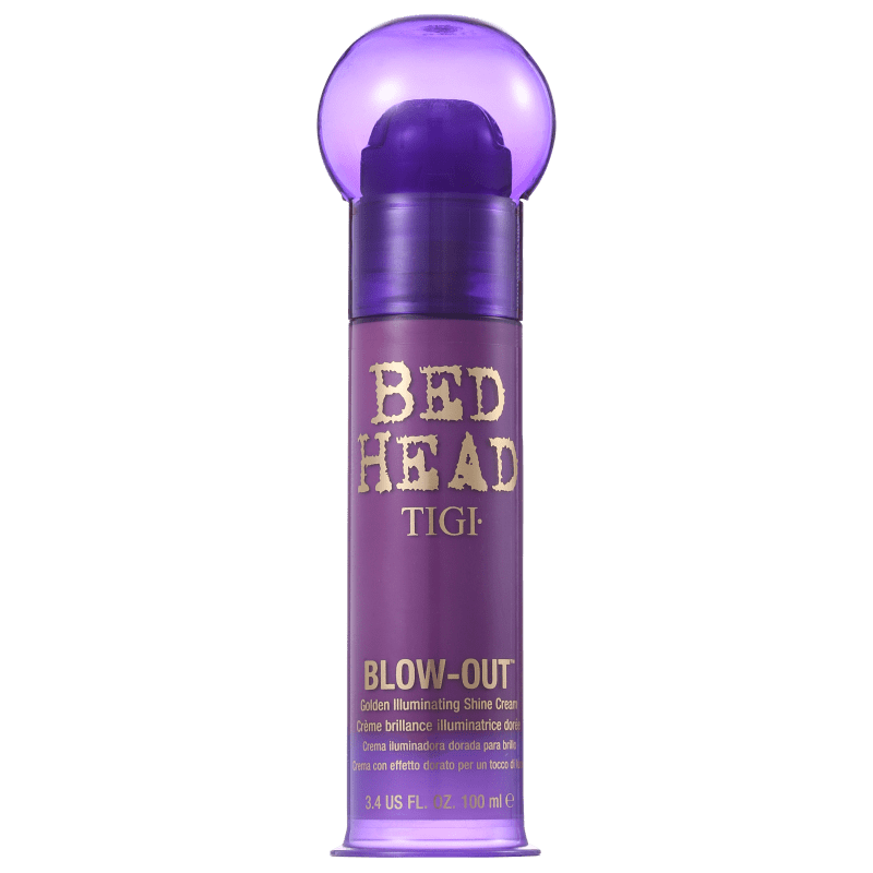 TIGI Bed Head Blow-Out - Creme de Brilho 100ml