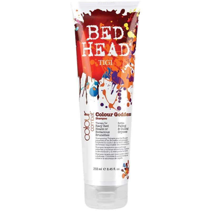 TIGI Bed Head Colour Goddess - Shampoo 250ml