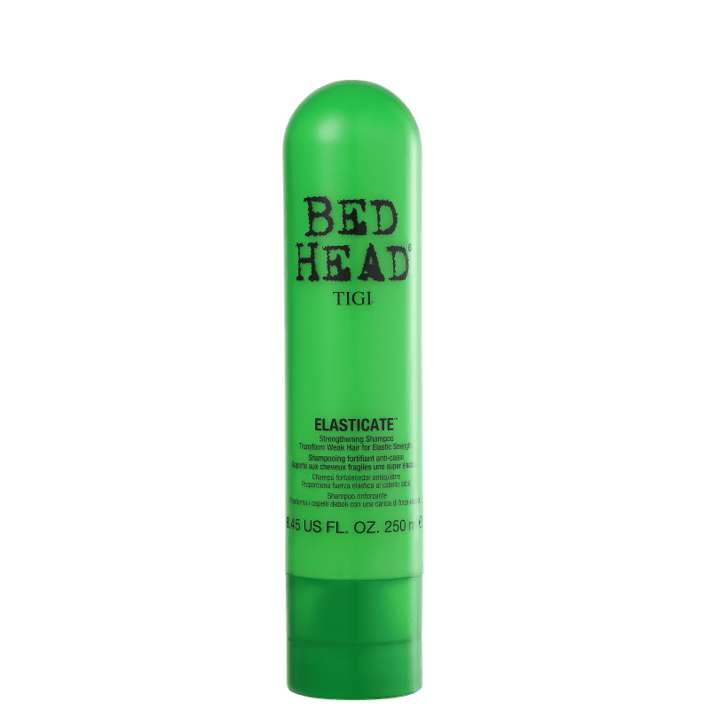 TIGI Bed Head Elasticate Strengthening - Shampoo 250ml
