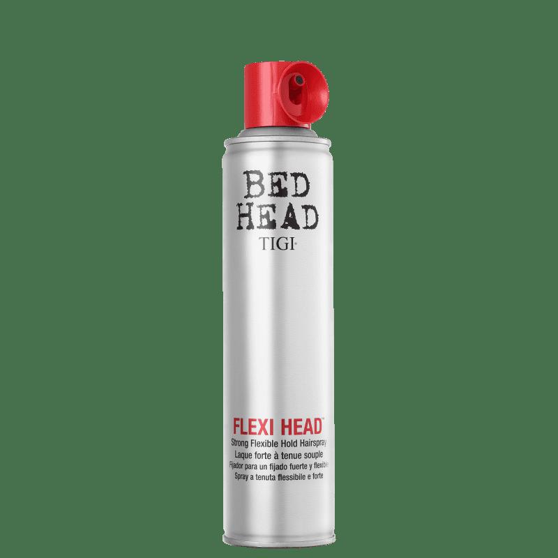TIGI Bed Head Flexo Head - Spray de Fixação 385ml